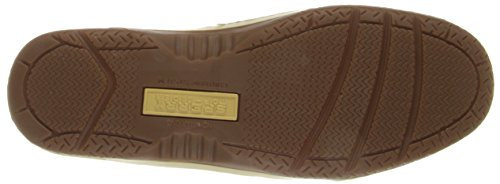 Sperry Top Sider BILLFISH 3-EYE Herren Derby Schnürhalbschuhe Marron/Tr/E/