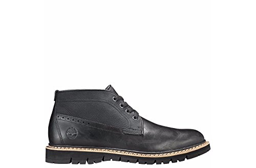 Timberland Men's Britton Hill Clean NWP Chukka Boot, Brown