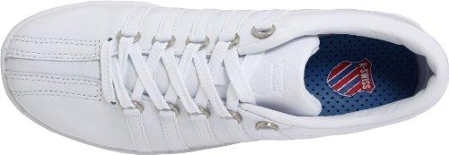 K-swiss classic Zapatilla the classicwhite/white q3 White/white Q3