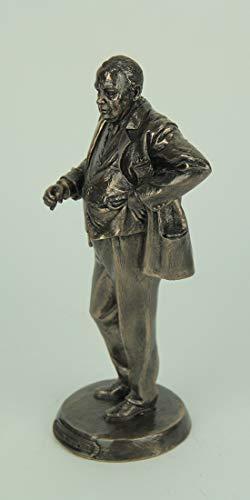 Zoom IMG-2 veronese in resina statue british