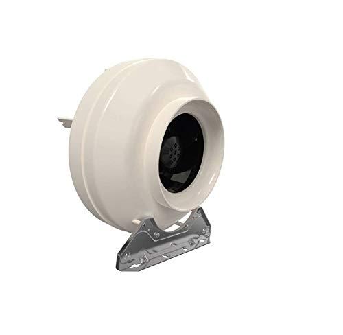 Ventilator RVK Ø250 Zentrifugalventilator für DiffuseAir Ø 250 Diffusor Aria -Idroponisch