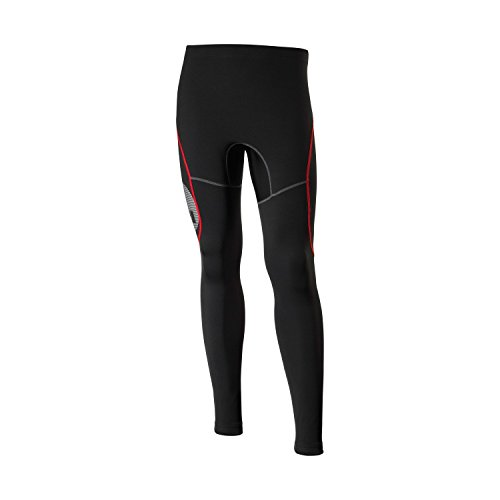 Gill Thermal (Gill Mens Hydrophobe Thermal Trousers in BLACK 4523 Sizes- - Medium)
