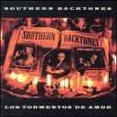 Songtexte von Southern Backtones - Los Tormentos De Amor