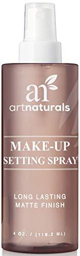 ArtNaturals Espray Fijador De Maquillaje - 4 Fl Oz/120ml