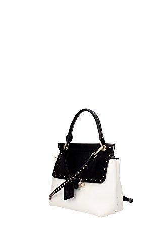 LWBGERO3NEWSP1600 Lanvin Sac à main Femme Cuir Blanc Blanc