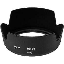 Nikon HB-69 Pare-soleil pour objectif Nikon AF-S DX 18-55mm VR II