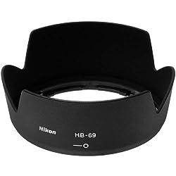 Nikon HB-69 Gegenlichtblende für Nikon AF-S DX 18-55mm VR II Objektiv