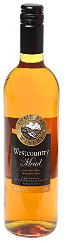 Jack Ratt Lyme Bay Westcountry Mead, 75 cl