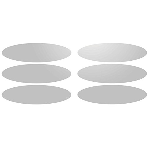 6-bandes-adhesives-reflechissantes-pour-signalisation-sur-casque-9x25-cm-blanc-reflechissant