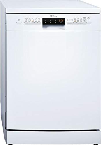 Balay 3VS706BA lavavajilla Bajo encimera 13 cubiertos