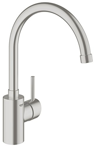 Grohe Concetto Supersteel 32661DC1