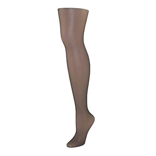 Hanes Silk Reflections Women`s Control Top Sheer Toe Pantyhose - Best-Seller!