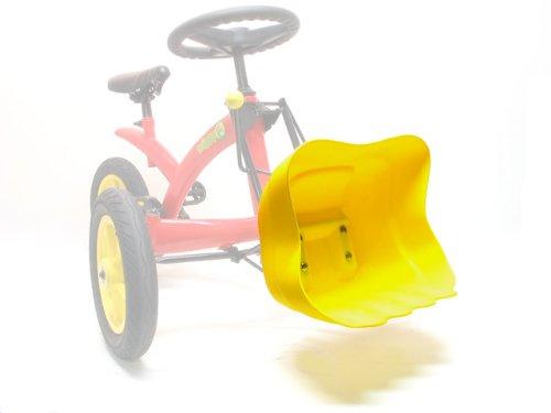 Preisvergleich Produktbild Berg Toys 15.62.00 Ladeschaufel für Triggy gelb