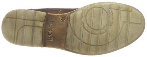 Bugatti 321336303260, Bottes Classiques Homme Marron (Dark Brown/ Dark Brown)