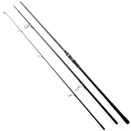 SHIMANO Tribal TX1 12300, 12ft, 3.00lbs, 3 Brins, Canne...