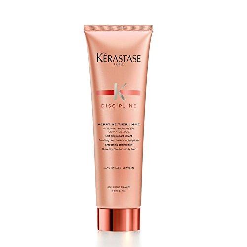 Kerastase, Producto alisador de pelo de keratina - 150 ml.