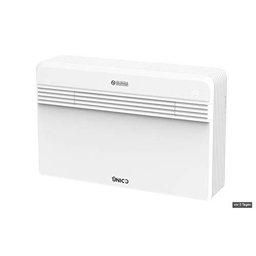Monoblock Klimagerät UNICO PRO Inverter 12HP A+ 2,2-3,4 kW bis 40 m²