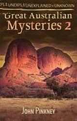 Great Australian Mysteries 2