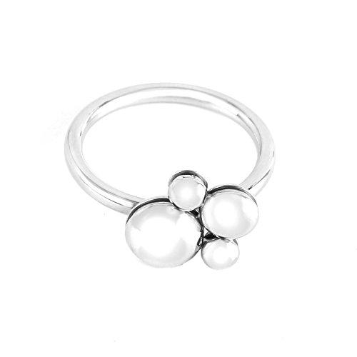 El-anillo-de-acero-inoxidable-delgado-de-Calvin-Klein-para-la-Mujer-6