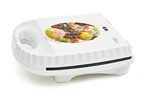 Oster CKSTMC950 -049 1200-Watt Mini Cup Cake Maker (White)