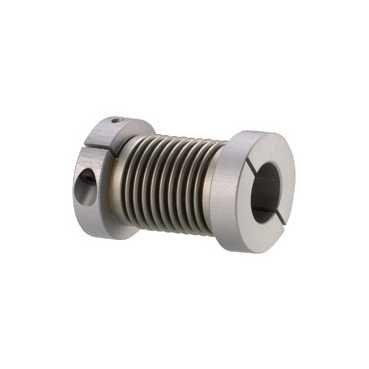 Schneider XCCRAS0606 Wellenkupplung, Impulsgeber, homokinetisch, Federbalg durchmesser 6 auf 6mm