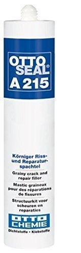 OTTOSEAL A215 weiß 20 Stk. a 310 ml Riss- u. Reparaturspachtel