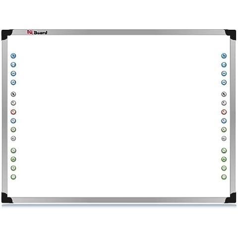 Pizarra digital interactiva iQBoard-ETK-80 170x128cm (78