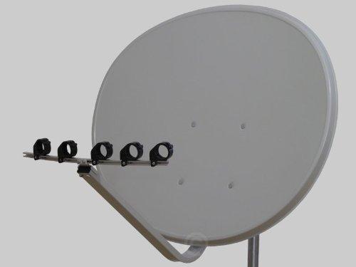 Kjaerulff 1 maximum e-85 multifocus 48° dish - antenna radio satellitare