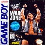 GameBoy - WWF War Zone (mit OVP) (gebraucht) NEUWERTIG