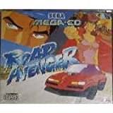 Road Avenger (Sega Mega CD)