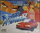 Road Avenger - MEGA CD - PEGI Bild