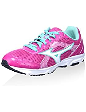MIZUNO Crusader Zapatilla de Running Junior