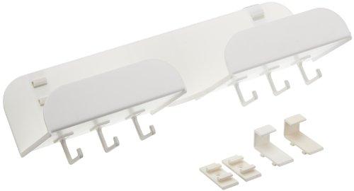 RUCO V470 Besen- und Schaufelhalter -