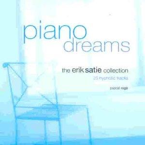 Satie: Piano Dreams, 25 Hypnotic Tracks Test