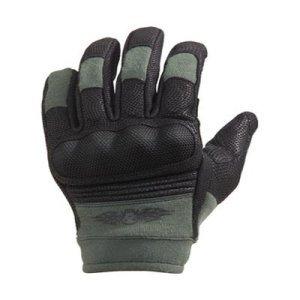 FR Magnum Force Gloves, Sage Green (XXL)