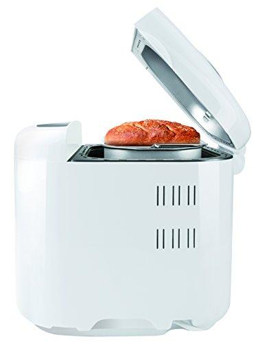 Taurus My Bread - Panificadora (12 programas predefinidos, 3 niveles de tostado, pies antideslizantes