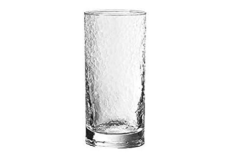 Durobor 360/31 Satellite boisson longue verre 310ml, 6 verre, sans repère de remplissage