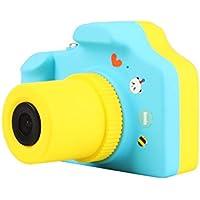 "RUNGAO - Mini cámara digital para niños (pantalla de 1,5"")"