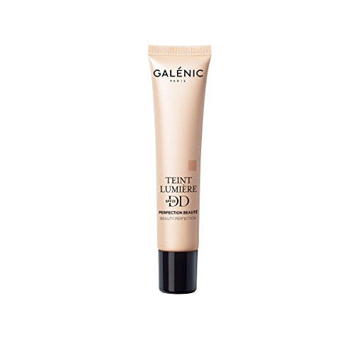 Galenic Teint Lumiere Crema Colorata DD SPF 25 Perfezionatore Di Bellezza Nude