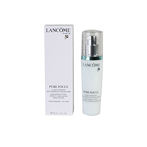 Lancome Pure Focus Lotion hydratant - Herren, 1er Pack (1 x 50 ml)