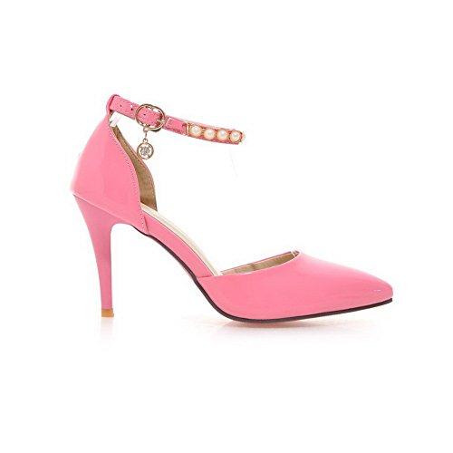 1to9, Sandales Femme Rose