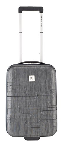 REVELATION Finlay 2 Wheel 55cm Cabin case Charcoal 2.7kg Maleta, 55 cm, 36 liters, Gris (Charcoal)