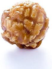 The Crunch Box Warm Caramel Crunch Popcorn (Small Tin) - 100Gms