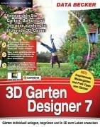 3D Garten Designer 7 (DVD-ROM)