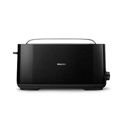 Philips-HD259090-Langschlitz-Toaster-Daily-schwarz