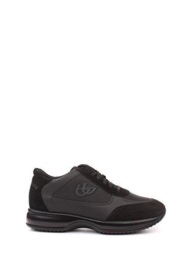 Byblos Blu 667253 Sneakers Uomo Crosta Nero Nero 43
