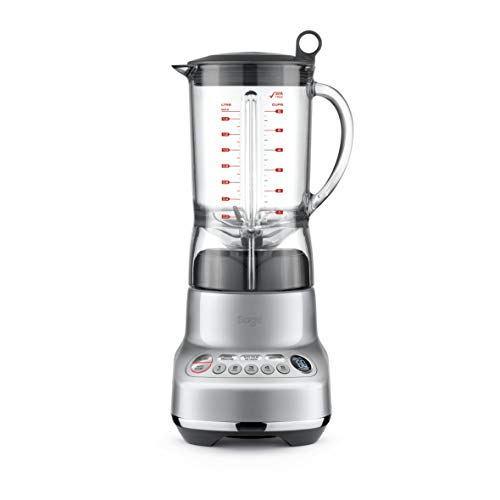 Sage SBL620SIL4GUK1 Fresh and Furious, Plastic Body, 1200 W, Silver