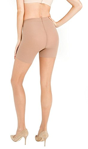 spanx-maglia-modellanti-donna-beige-xx-large