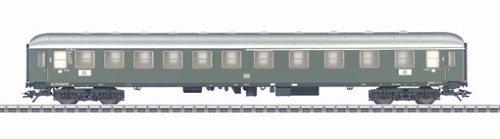 Märklin 43930 - Schnellzugwagen 1.+2. Klasse DB