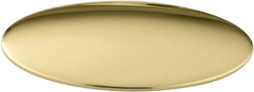 Kohler Spüle Loch Cover, Gold, K-8830-PB 8830 Cover